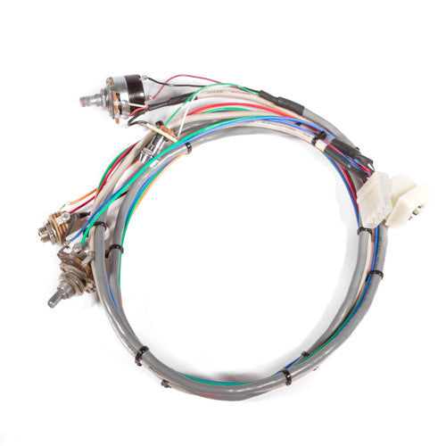 Wurlitzer 140B Wiring Harness Complete with L.E.D Mod - Vintage Vibe - Vintage Vibe