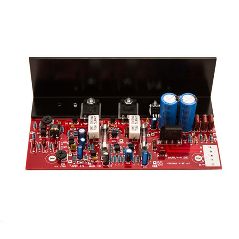 Wurlitzer E.P. Parts - Wurlitzer 200A Amplifier PCB