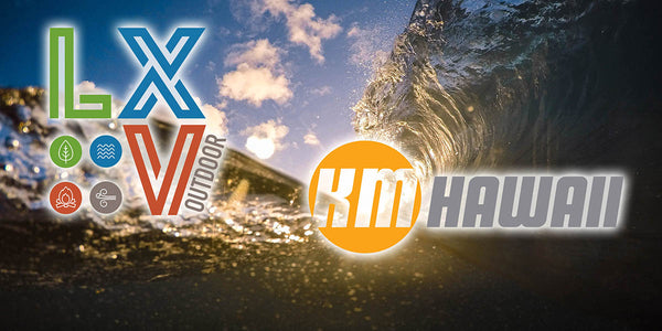 LXV Outdoor Brings in KM Hawaii