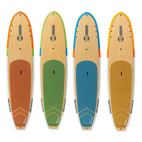 KM Hawaii Bamboo Cruiser
