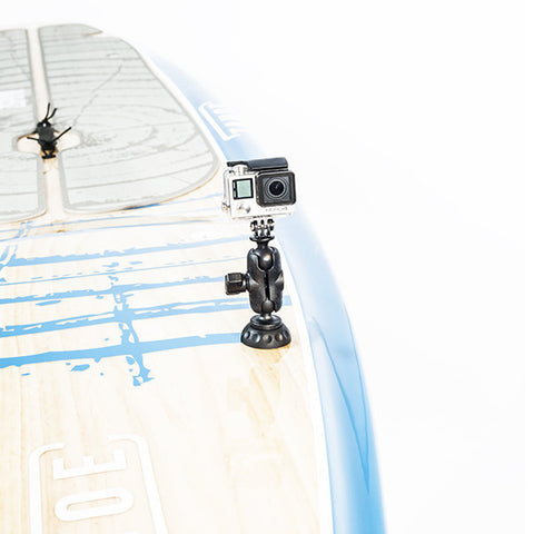GoPro® Deck Plug Mounting Kit