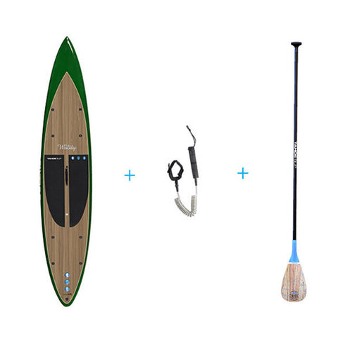Tahoe SUP Woody SALE $799.50 - 50% OFF - CODE: CLASSIC