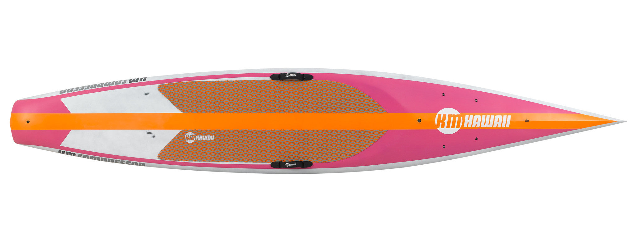 KM Hawaii Compressor HP / On Sale from $1585 / Use Code CARBON55 / Regularly -  - Stand Up Paddle Board - SUP Outdoor - 2
