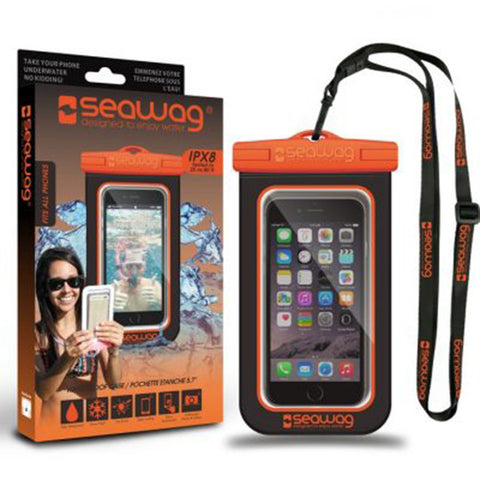 SEAWAG - Waterproof case for smartphone
