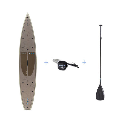 Tahoe SUP Tallac Classic