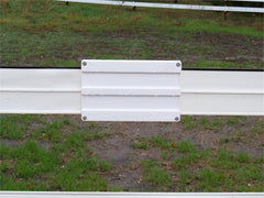 Centaur Fence Splice Cover