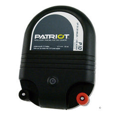 Patriot | P10 Dual Purpose Fence Energizer