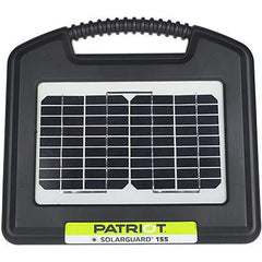 Patriot | SOLARGUARD 155 Fence Energizer (12V)