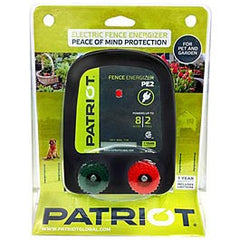 Patriot | PE2 Fence Energizer
