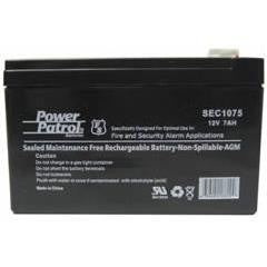 Gallagher | 12 Volt 7 AMP Battery