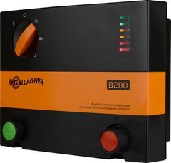 Gallagher B280 Solar Charger
