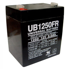Gallagher | 12 Volt 5 AMP Battery