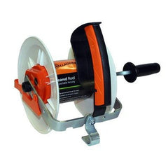 Gallagher Geared Reel