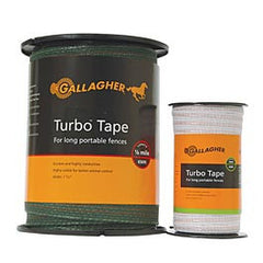 "Gallagher | 1/2"" Turbo Tape"