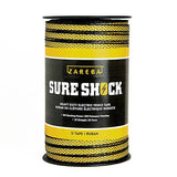 Zareba | Heavy-Duty Sure Shock Polytape