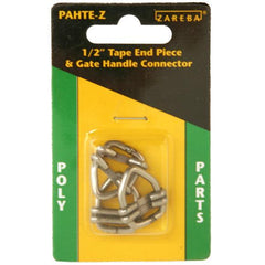 "Zareba | 1/2"" Polytape Splicer End"