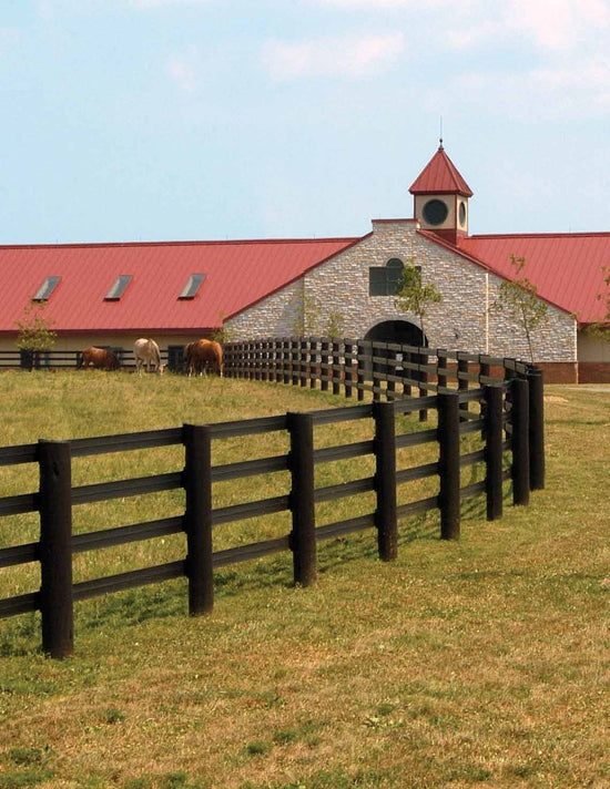 Horse Fencing: 11 Options & What to Consider When Buying | Horse Fencing
