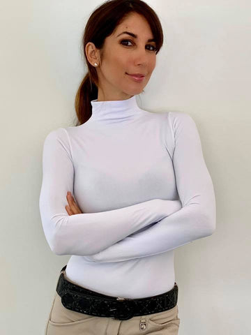 Base Layer - White