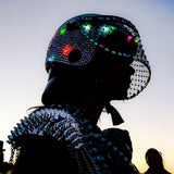 Festival/Burning Man Helmet