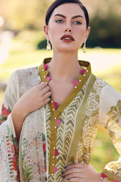 Charizma Spring/Summer Karandi Lawn Collection Vol-1