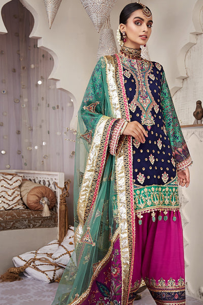Anaya by Kiran Chaudhry X Kamiar Rokni Wedding Collection