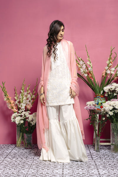 Zara Shahjahan Spring/Summer Lawn Collection 2018