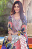 Falak Fabrics Lawn Collection 2017 – FF-007