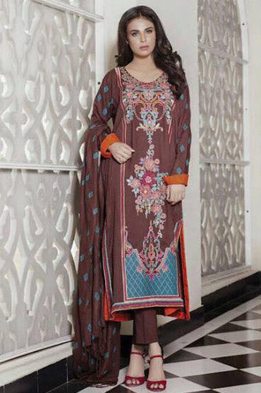 Charizma Nation Linen Collection 2015 - SP04A - YourLibaas  - 1