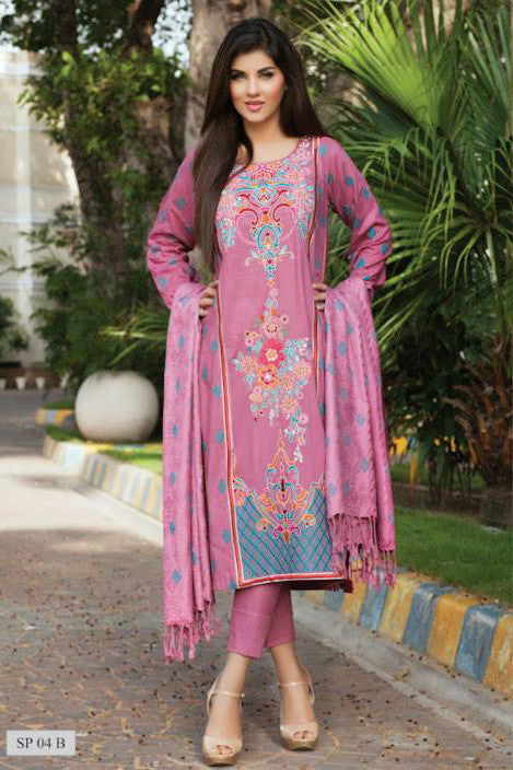 Charizma Nation Linen Collection 2015 - SP04B - YourLibaas  - 1