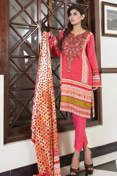 Charizma Nation Linen Collection 2015 - SP06A - YourLibaas  - 1