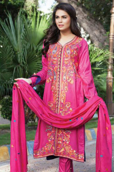 Charizma Nation Linen Collection 2015 - SP07B - YourLibaas  - 1
