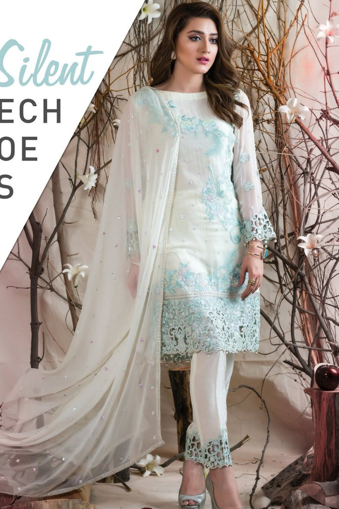 Ashley La Antheia Chiffon Collection – Silent Echoes 10