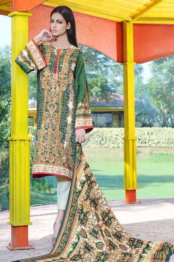 Motifz Winter Karandi Collection - 1091A - YourLibaas  - 1