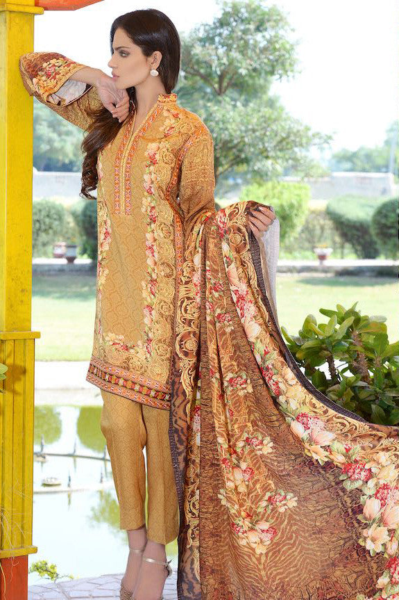 Motifz Winter Karandi Collection - 1098A - YourLibaas  - 1