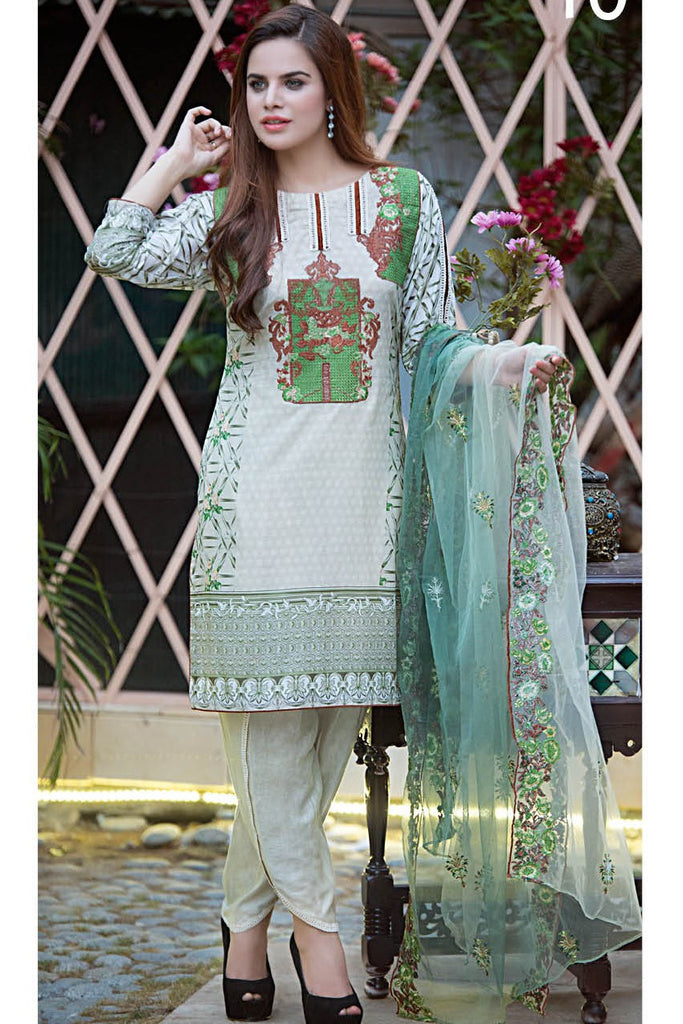 Kalyan Exclusive Eid Collection '16 – 10 - YourLibaas  - 1