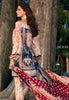 Shehla Chatoor Luxury Lawn Collection SS '16 – 10A - YourLibaas  - 1