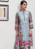 Sahil Embroidered Lawn Eid Collection Vol-10 – 010B