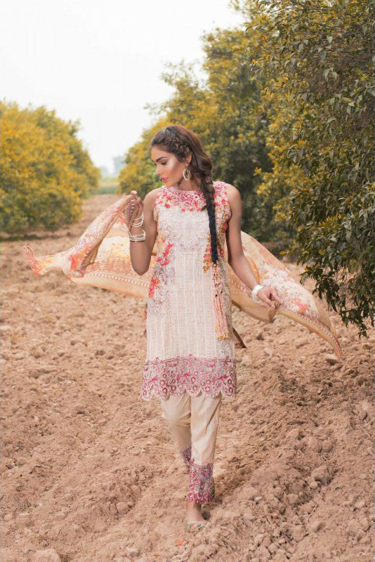 Florence by Rang Rasiya Embroidered Lawn Collection Vol-1 – Design-114A