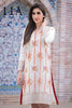 Subhata Embroidered Lawn Tunic Collection - 11A - YourLibaas  - 1