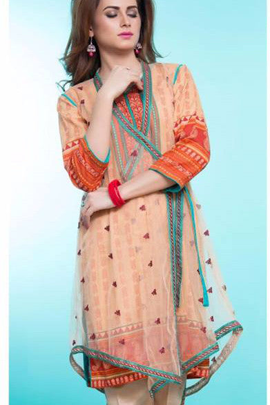 Rang Dey Lawn Collection – 11B