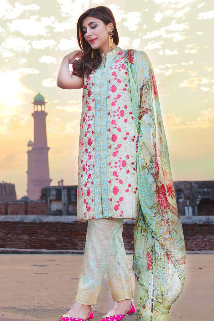 Rang Rasiya Premium Lawn Collection – 126A