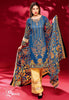 Ayesha Chottani Winter Collection – 12A - YourLibaas  - 1