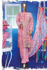 HZ Textiles Regalia Swiss Embroidered Festive Eid Collection – Design 13  Pink