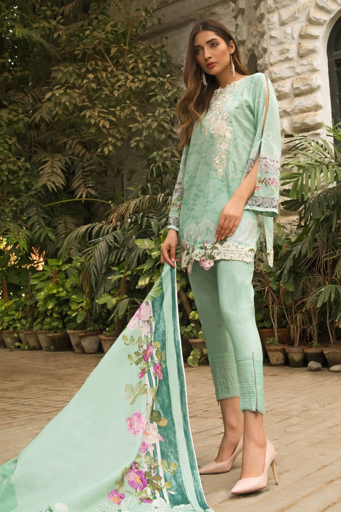 Firdous Tropical Premium Collection 2018 Vol II – 3B