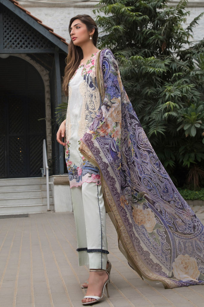 Firdous Tropical Premium Collection 2018 Vol II – 8A