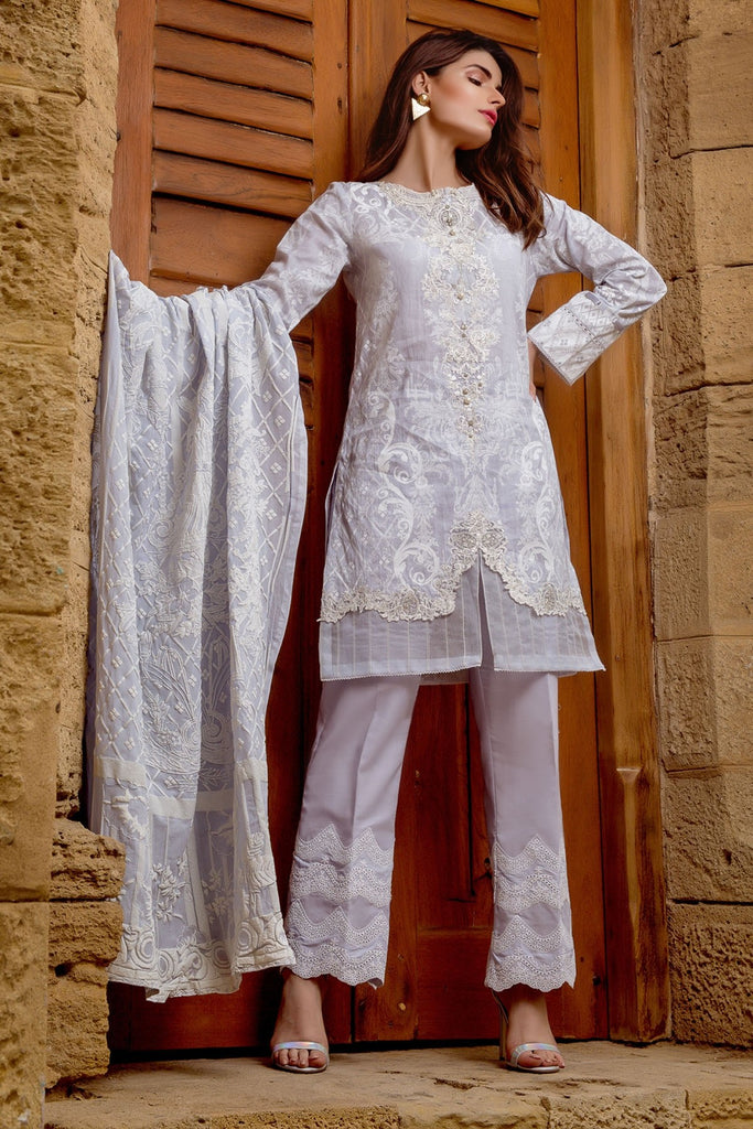 Firdous Tropical Exclusive Collection 2018 – EC-08