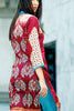 Zanisha Embroidered Kurti 2016 – 1B - YourLibaas  - 2