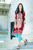 Zanisha Embroidered Kurti 2016 – 1B - YourLibaas  - 1