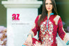 Zanisha Embroidered Kurti 2016 – 1B - YourLibaas  - 3