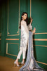 Baroque Classic Whites Luxury Chiffon Collection 2018 – Bleu Aura